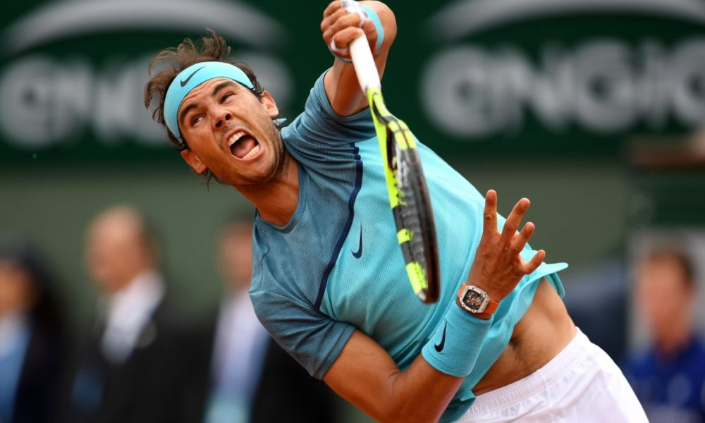 Nadal supports Australian Open Covid-19 measures