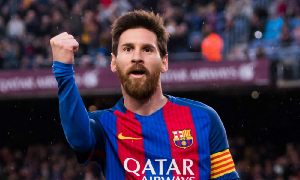 Inside story: Why Messi wants to leave Barcelona