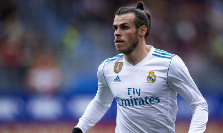 Bale 'No regrets' over time at Real Madrid