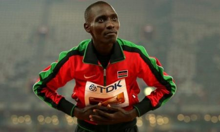 Asbel Kiprop in another Twitter rant over doping ban
