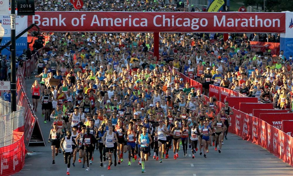 Preview: The 41st annual Bank of America Chicago marathon