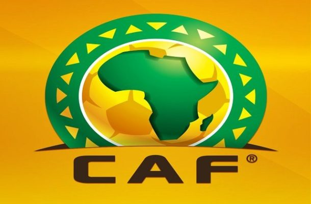 Caf releases provisional list of Champions League and Confederation Cup
