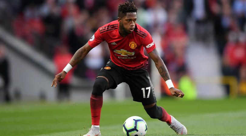 Jose Mourinho Explains Why Fred Has Been Dropped as Man Utd Prepare to Face Fulham
