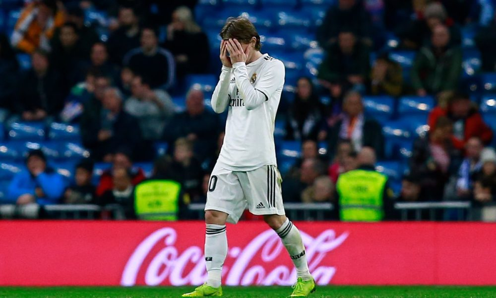 Sociedad shock Real Madrid at Bernabeu as Solari men slump further in table standing