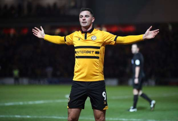 FA shocks: Minnows Newport bundles out Leicester as Fulham, Sheffield Utd also suffer defeats in hands of lowly ranked teams