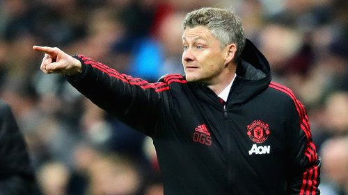 Manchester United confirm Solskjaer as permanent manager on three-year contract