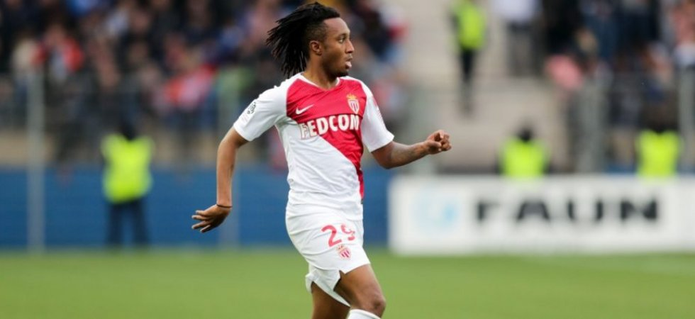 Monaco climb out of League 1 relegation zone with crucial victory over Nantes