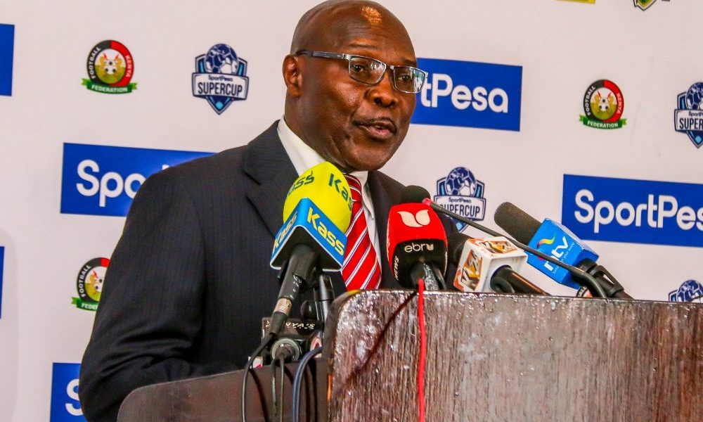 Rachier: I will leave office after delivering success at Gor Mahia