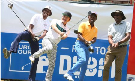 Over a dozen African players to take part in European Tour Magical Kenya Open
