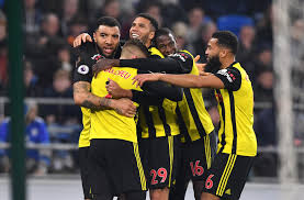 Gray scores dramatic winner as Watford hand Rodgers painful premier league return
