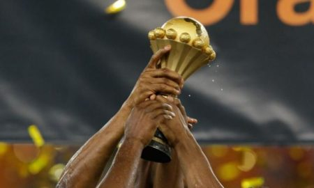 Africa Cup of Nations final draw set for August 17