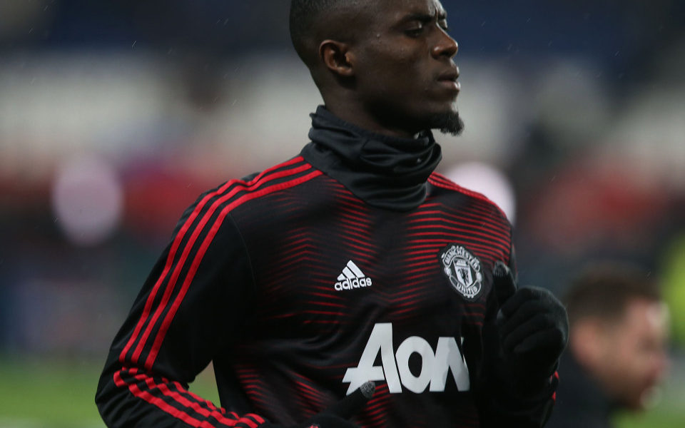 Real Madrid now target Manchester United defender, Bailly in £35m deal