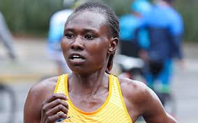 Chepng'etich smashes her own course record in Instanbul half marathon