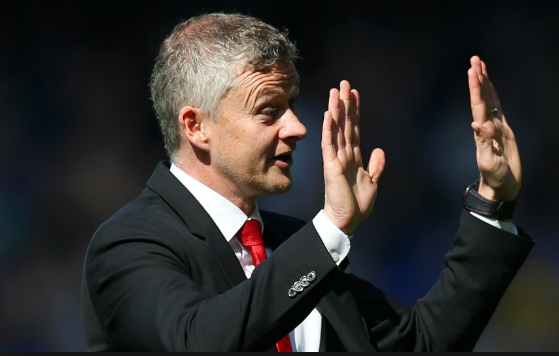 Solskjaer apologises to Manchester United fans after heavy defeat at Goodison Park