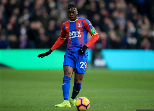 I want to move to United this summer, Wan-Bissaka tells Crystal Palace