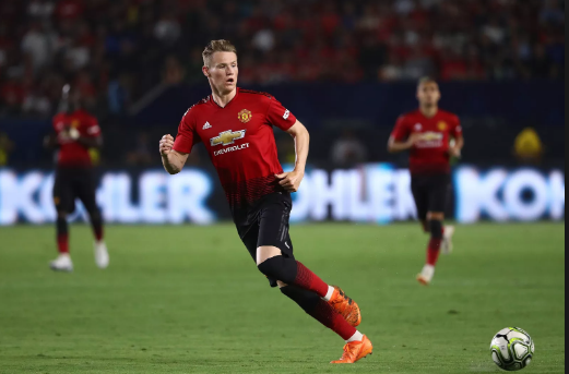 Manchester United need midfield revamp to compete with Europe equals