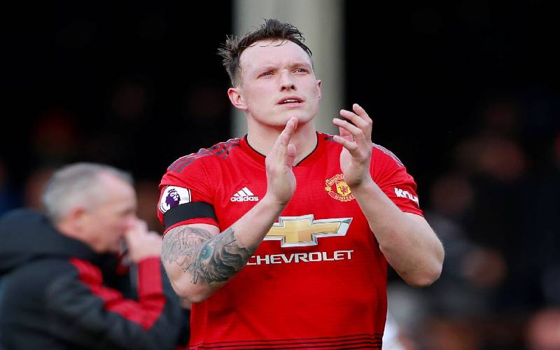 Quick contract renewals to Jones, Young and Smalling leave United dressing room divided