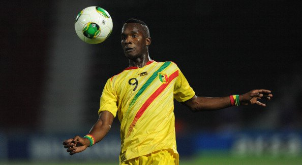 2019 AFCON: Adama Niane expelled from Mali squad for slapping captain Diaby