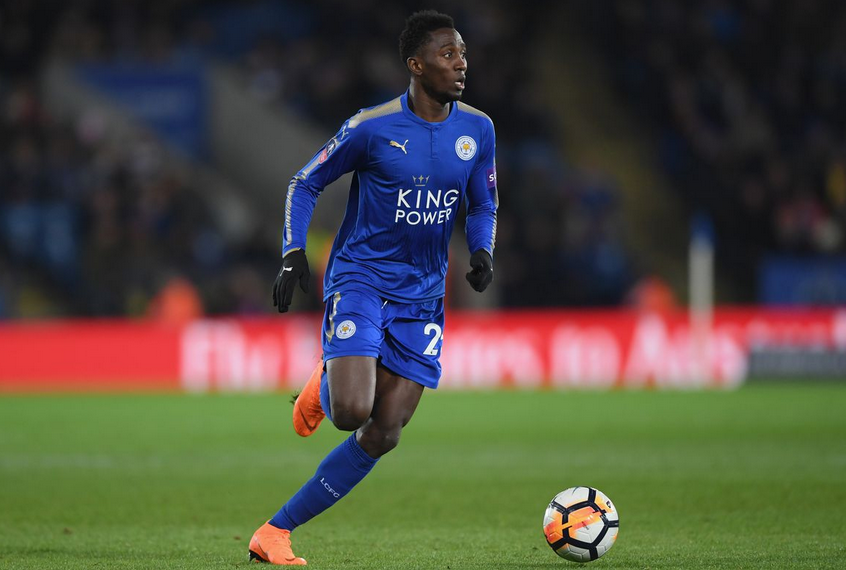 I got serious ass whooping for playing football – Nigeria's Ndidi