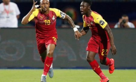 Covid-19 forces Equatorial Guinea to abandon Ghana friendly