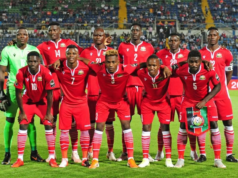 Harambee Stars Afcon qualifier with Comoros in doubt as coronavirus shakes up sports