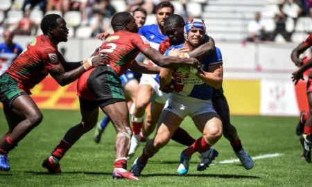 World Rugby releases 2022 HSBC World Sevens Series schedule