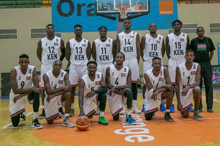 Tunisia, Cameroon to host AfroBasket Qualifiers in bubbles