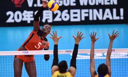 Burundi the surprise package as FIVB releases world rankings