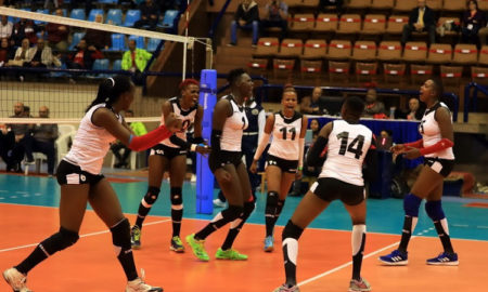 Covid-19 thwarts Kenya's plan to align league with FIVB calendar