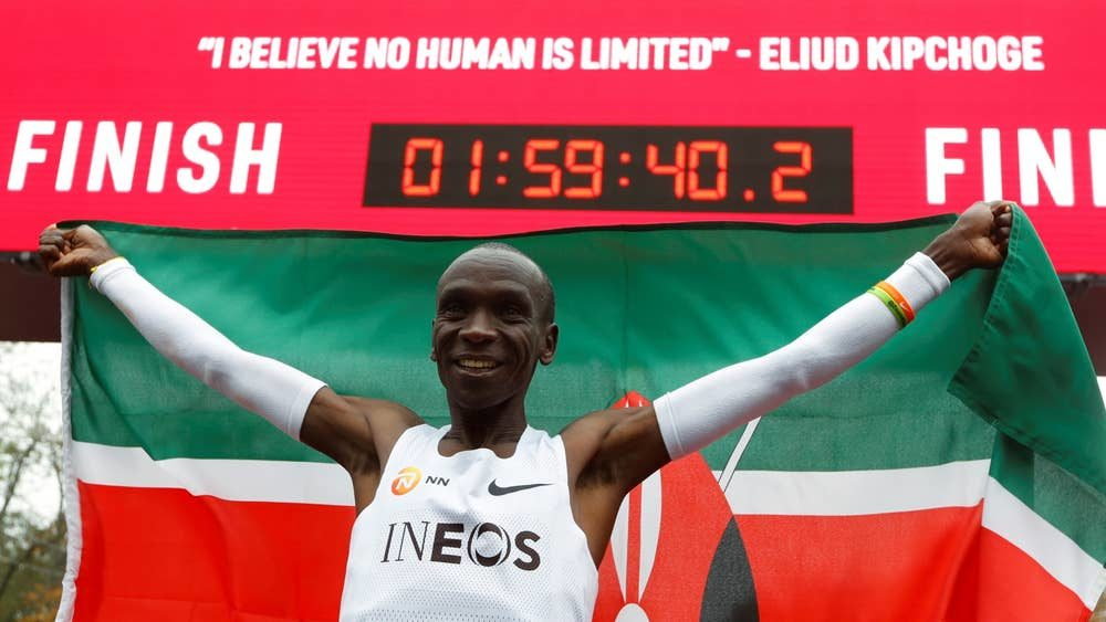 Unfortunate but necessary – Kenyan athletes support Olympics deferral