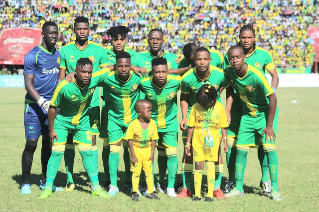 Sevilla signs consultancy agreement with Yanga