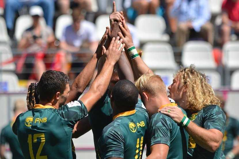 Powell: Physical, mental boost as Blitzboks prepare to return to training