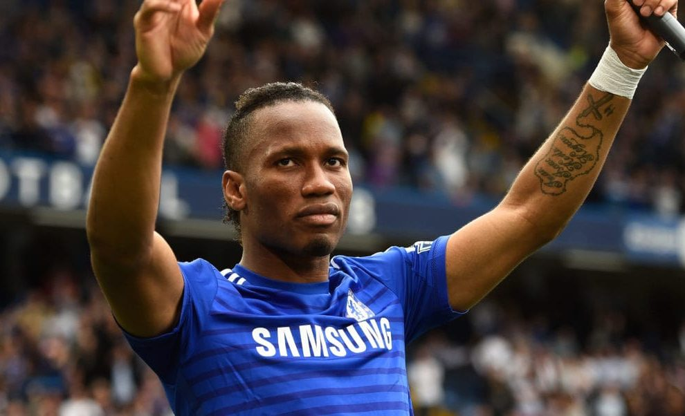 Africans are not human guinea pigs – Drogba fires back at 'racist' French doctors