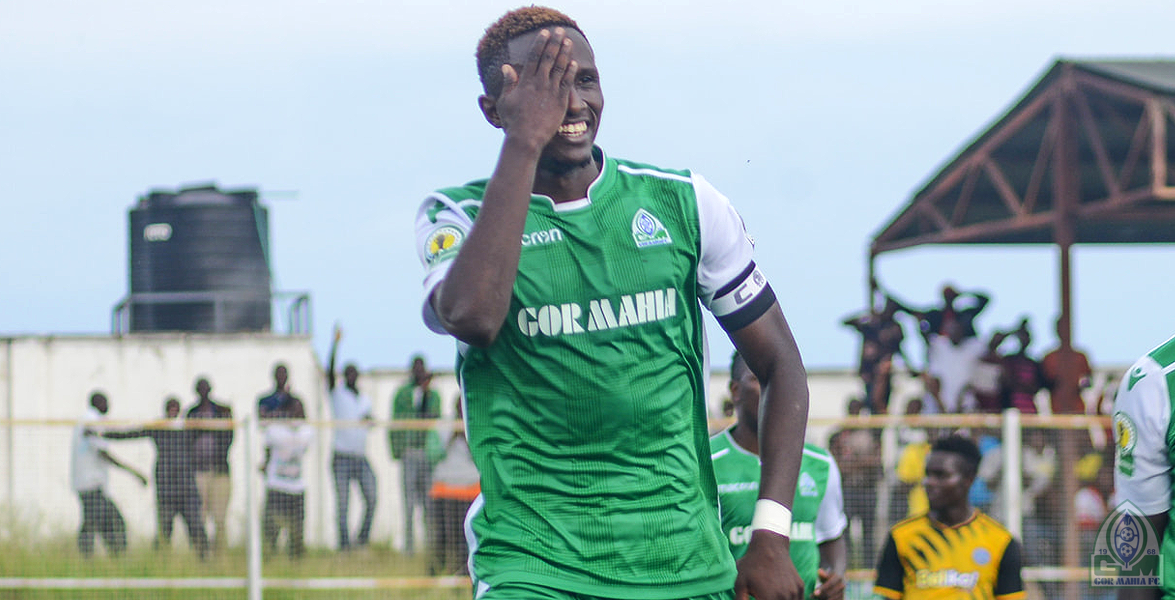 Gor Mahia Chairman Rachier admits players have not been paid for five months