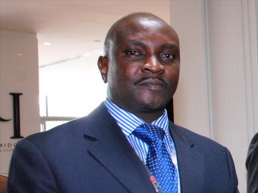 FKF should have all-inclusive elections – Sports PS Okudo