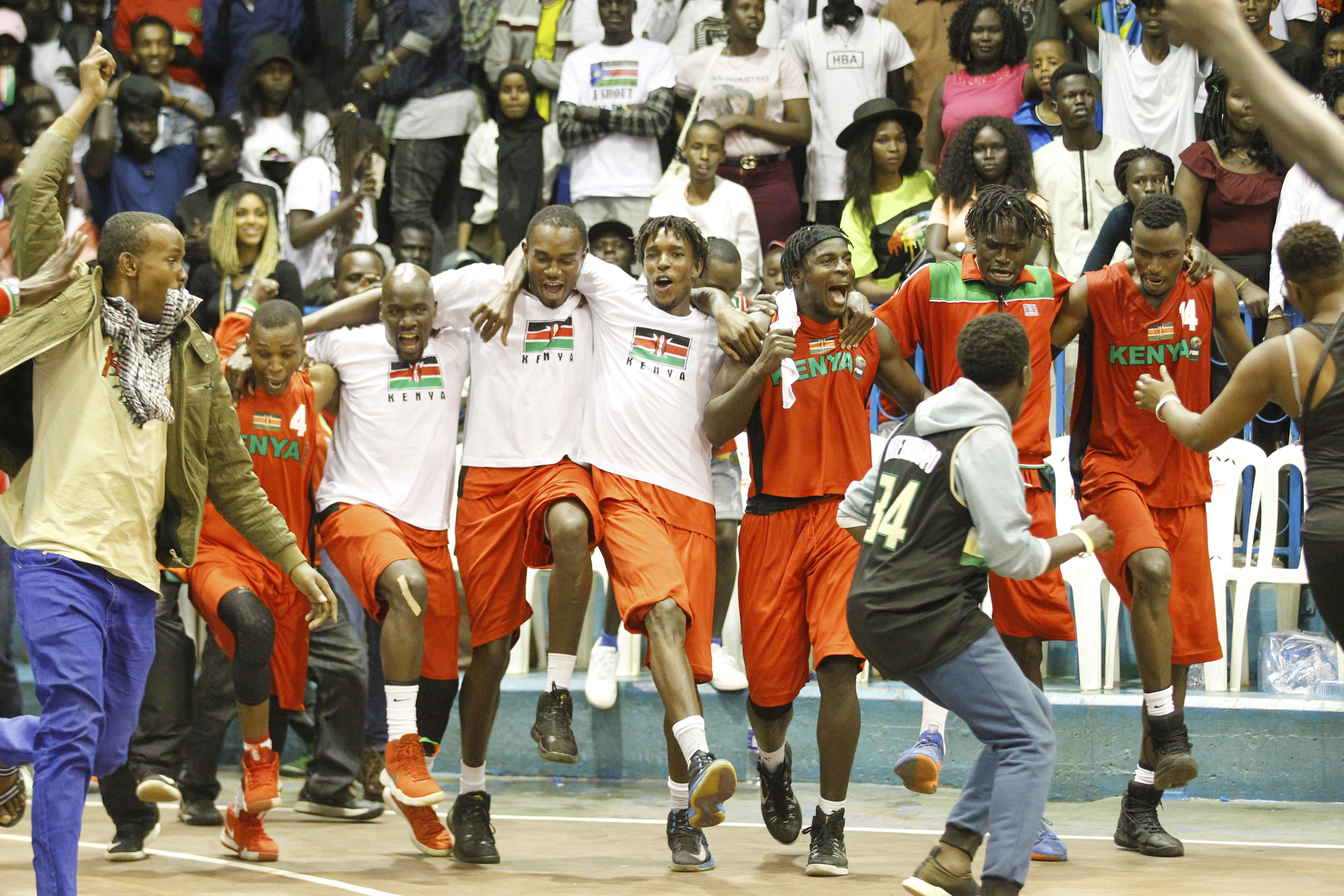 Owuor tips Kenya Morans for continental success
