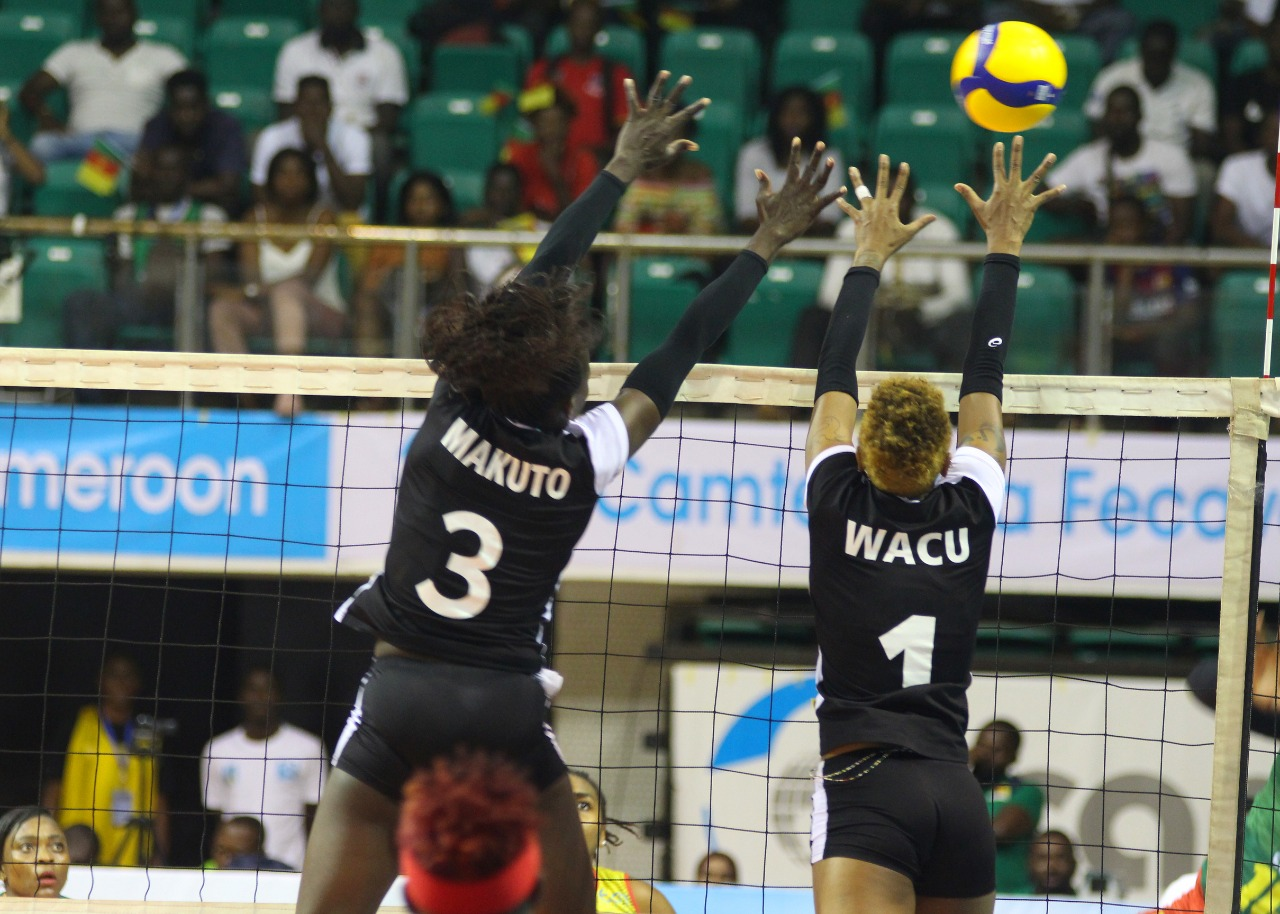 Kenya team enters bubble for Olympic preps as Africa Women's Club Championship in limbo