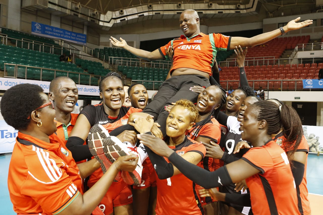 Malkia Strikers' Olympic preps delayed