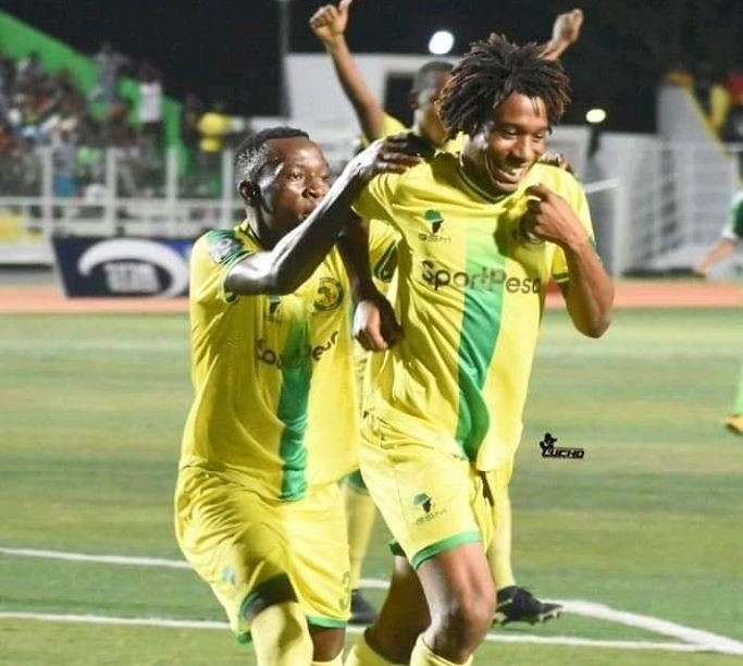 Yanga and Mwadui to restart Tanzanian league