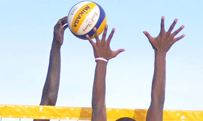 Uganda promises 'first class' beach volleyball during Olympic Qualifiers