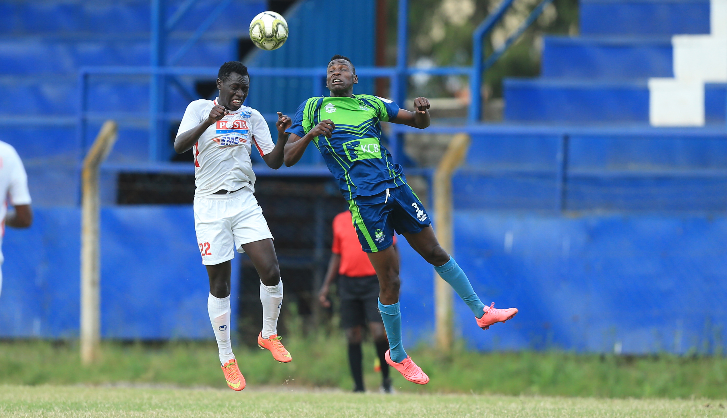 Rupia helps AFC Leopards shoot down Sofapaka as KCB hit Rangers