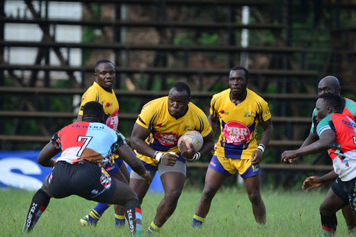 Enterprise Cup Round of 16 review: Defending champions Kabras Sugar  advance