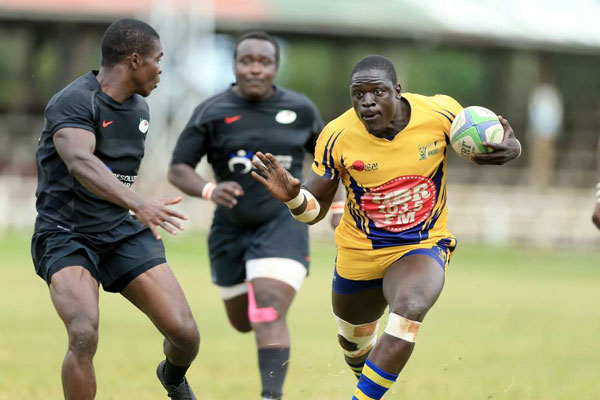 Mad dash to secure Kenya Cup play-off slots