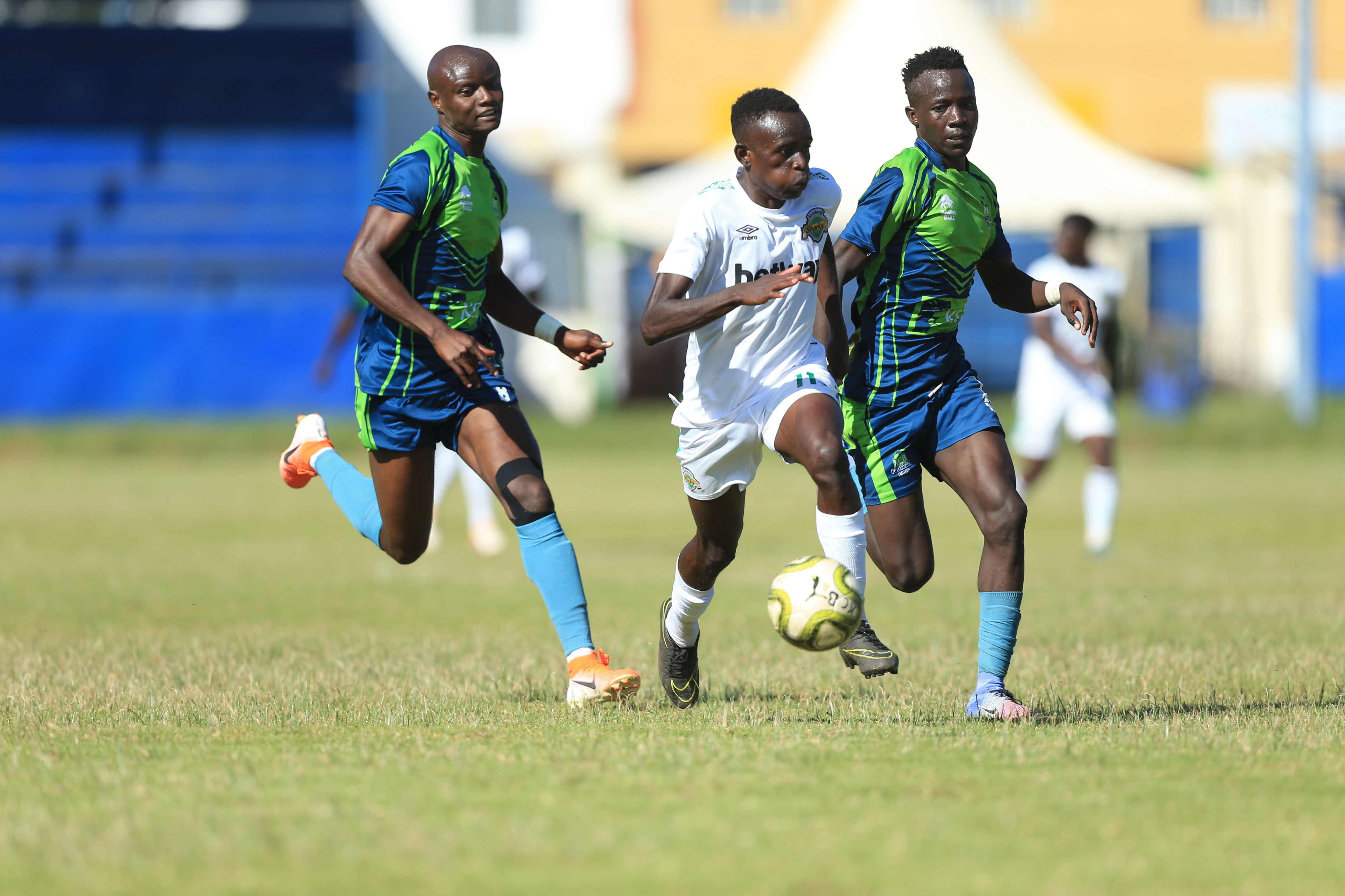 KCB FC pull out of Betway Cup due to coronavirus concerns