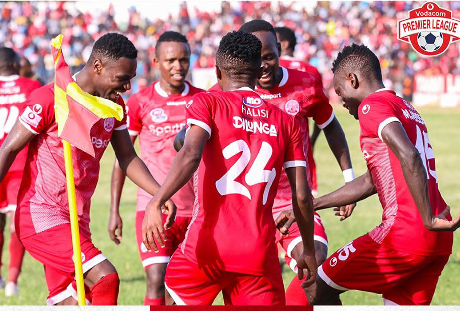 Simba just one win away from 21st TZ league title