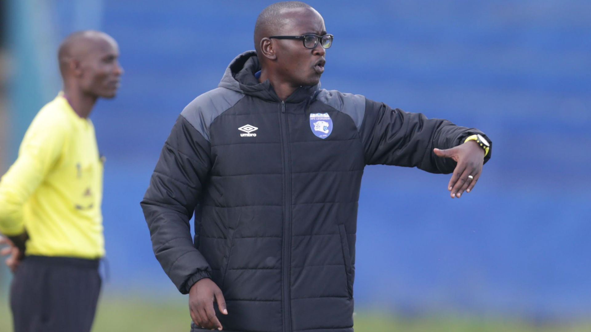 Klopp is my role model – AFC Leopards' Kimani