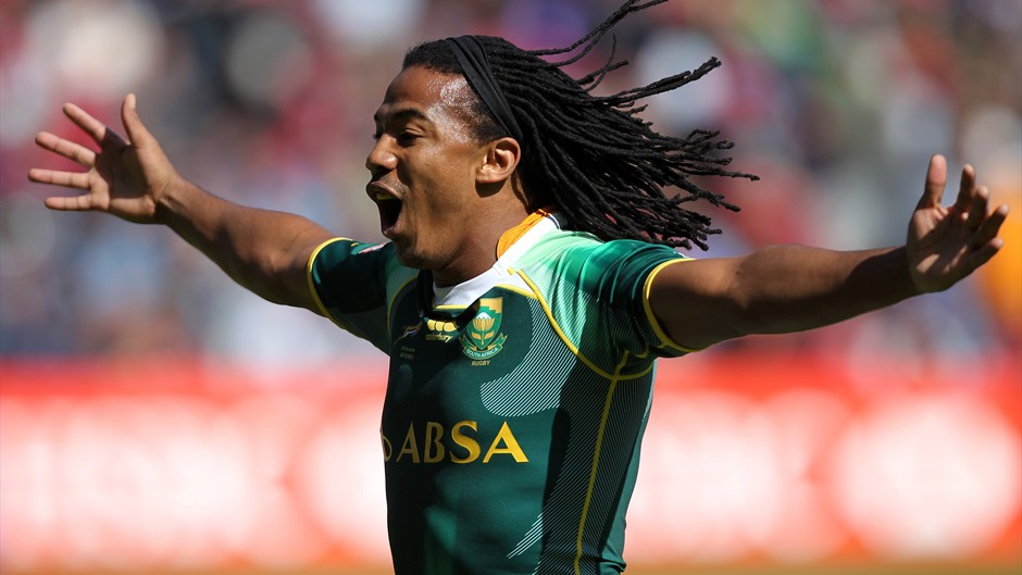 Blitzboks need to embrace opportunities in Vancouver – Afrika