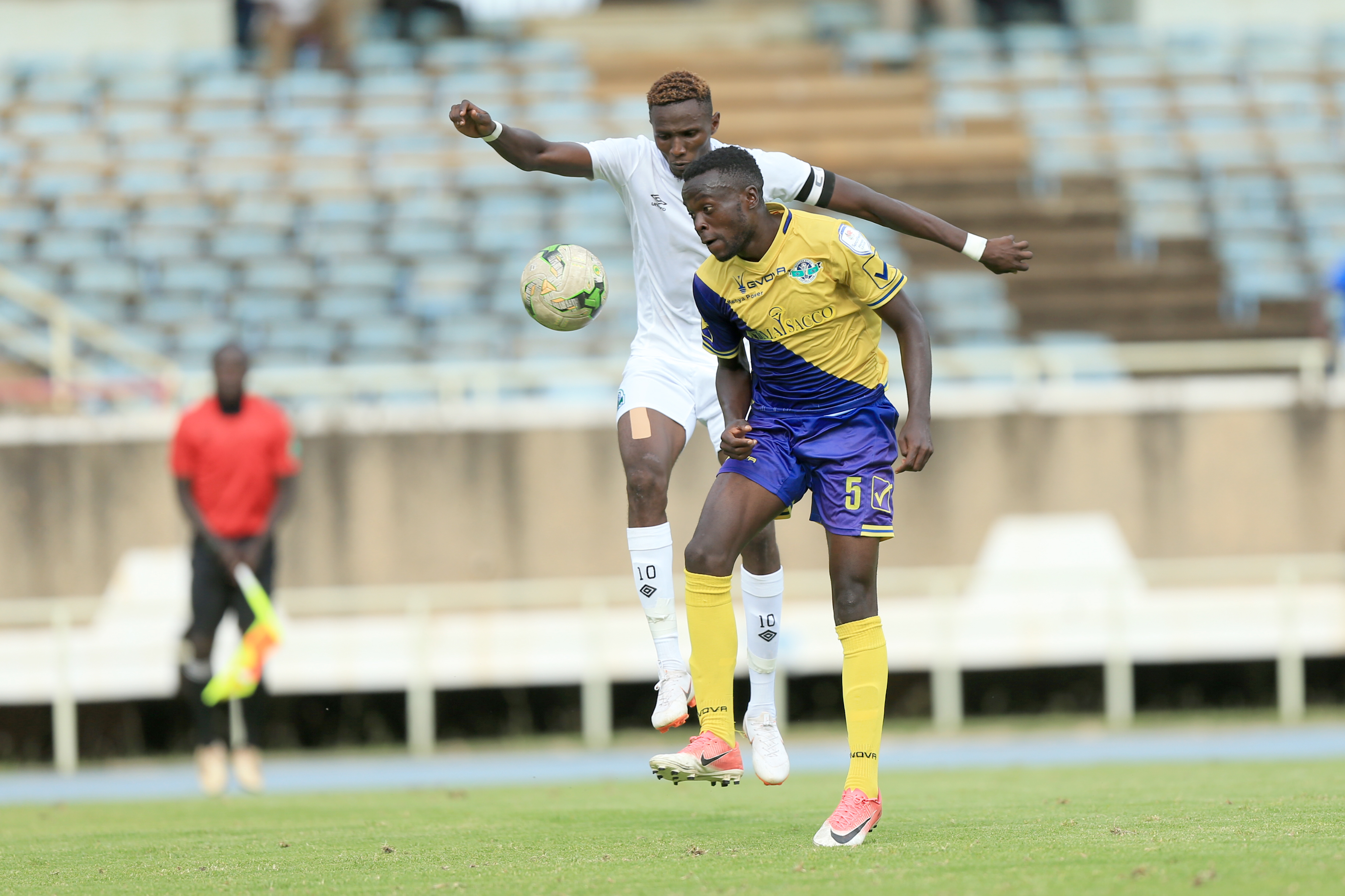 KPL round-up: Gor Mahia extend lead after win against Western Stima; Rupia to AFC's rescue