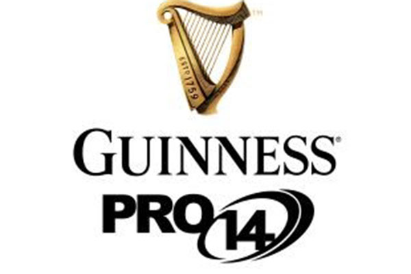 Guinness PRO14 season suspended in wake of Covid-19 pandemic