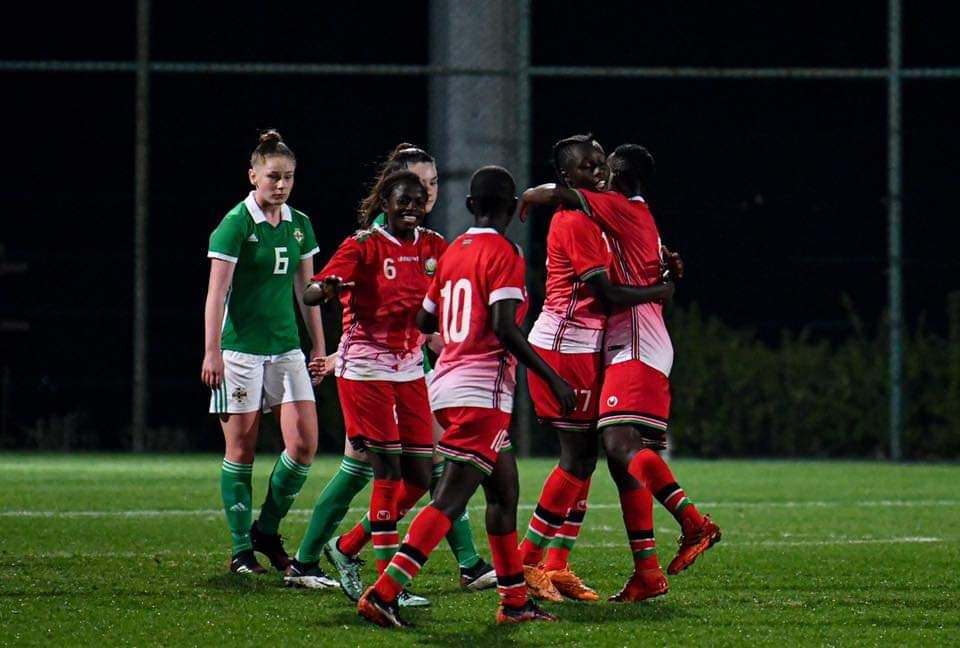 Starlets back after disappointing Turkish Women's Cup outing